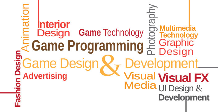 Icat Animation And Gaming Courses Game Design Courses